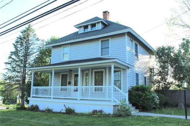 835 Torringford West Street, Torrington, CT 06790 (MLS #170403345) :: Michael & Associates Premium Properties   MAPP TEAM