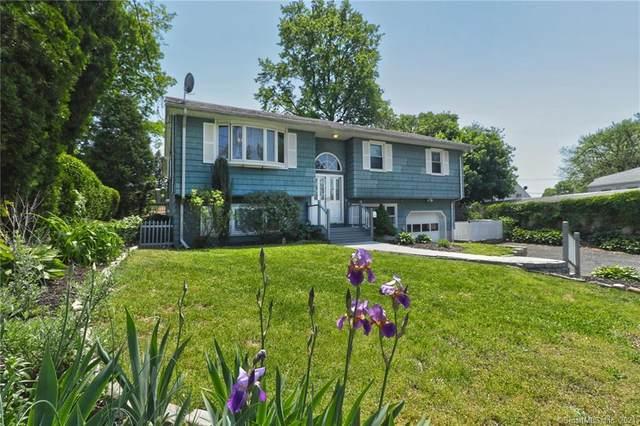 11 Dayton Street, Milford, CT 06461 (MLS #170403378) :: Spectrum Real Estate Consultants