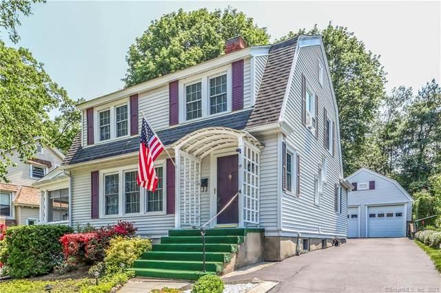 79 Woodside Avenue, Waterbury, CT 06708 (MLS #170403381) :: Spectrum Real Estate Consultants