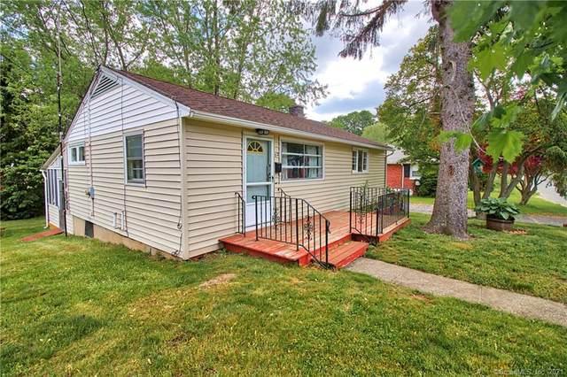 32 Sunny Lane, Watertown, CT 06779 (MLS #170403392) :: Spectrum Real Estate Consultants