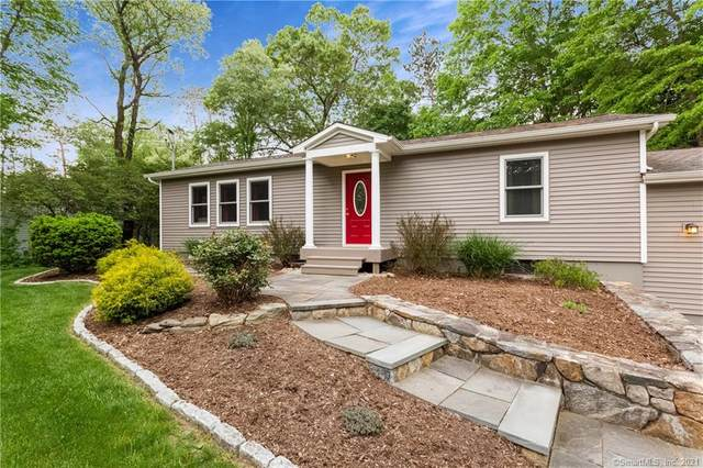 38 Valley View Lane, New Milford, CT 06776 (MLS #170403457) :: Spectrum Real Estate Consultants