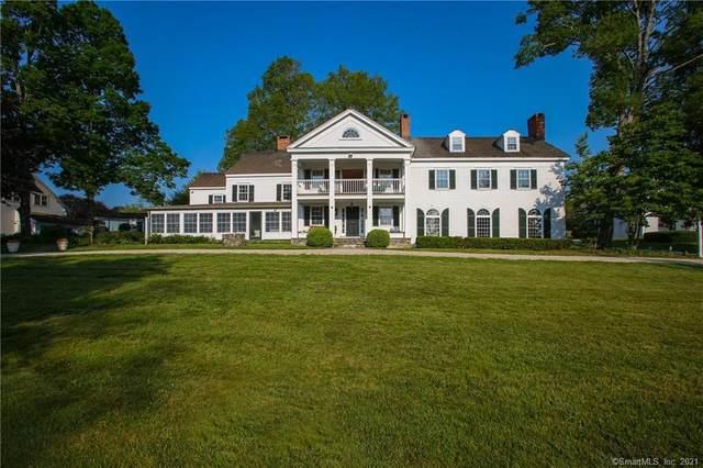 93 Amenia Union Road, Sharon, CT 06069 (MLS #170403476) :: Tim Dent Real Estate Group