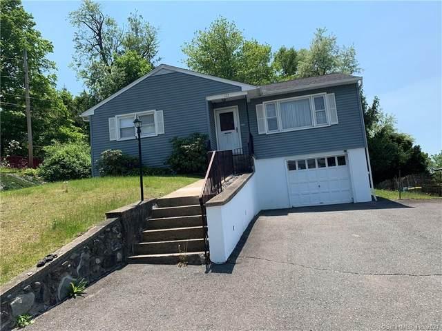 122 Kelsey Street, Waterbury, CT 06706 (MLS #170403533) :: Michael & Associates Premium Properties   MAPP TEAM