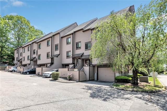 196 New Haven Avenue #213, Derby, CT 06418 (MLS #170403564) :: Michael & Associates Premium Properties | MAPP TEAM