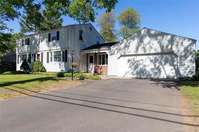 87 Steele Road, Enfield, CT 06082 (MLS #170403576) :: Michael & Associates Premium Properties   MAPP TEAM