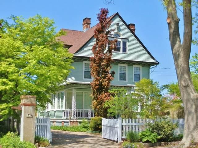 1065 Ocean Avenue, New London, CT 06320 (MLS #170403703) :: Michael & Associates Premium Properties | MAPP TEAM