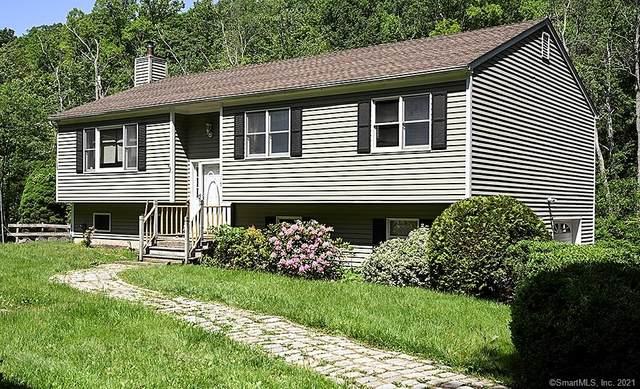 115 Shortwoods Road, New Fairfield, CT 06812 (MLS #170403732) :: The Higgins Group - The CT Home Finder