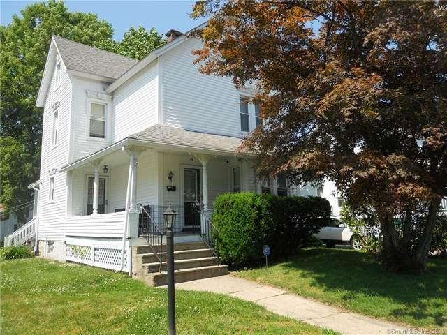 19 James Street, Danbury, CT 06810 (MLS #170403745) :: Team Feola & Lanzante | Keller Williams Trumbull
