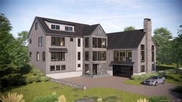 99 Hillspoint Road, Westport, CT 06880 (MLS #170403773) :: GEN Next Real Estate