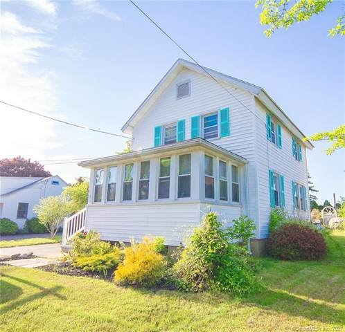 7 Wood Street, Waterford, CT 06385 (MLS #170403827) :: Anytime Realty