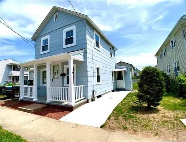 109 Burke Street, Hamden, CT 06514 (MLS #170403848) :: Michael & Associates Premium Properties   MAPP TEAM