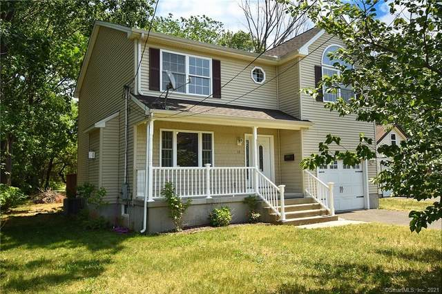 12 Gold Street, East Hartford, CT 06118 (MLS #170403888) :: Hergenrother Realty Group Connecticut