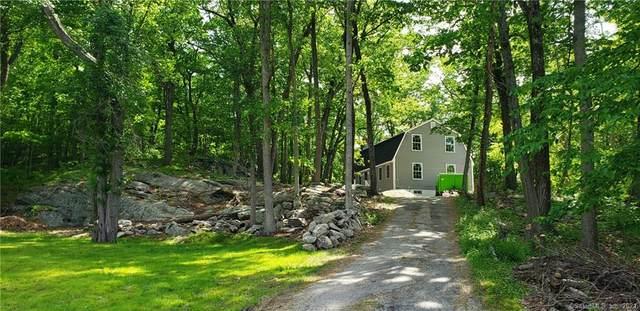 175 Pastors Walk, Monroe, CT 06468 (MLS #170403926) :: Spectrum Real Estate Consultants