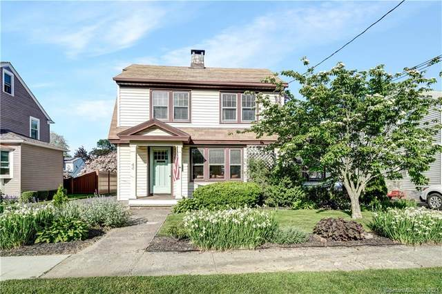 43 Judson Place, Milford, CT 06461 (MLS #170403952) :: Spectrum Real Estate Consultants