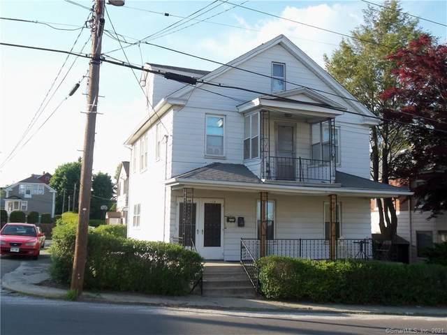134 Seymour Street, Waterbury, CT 06708 (MLS #170403957) :: Around Town Real Estate Team