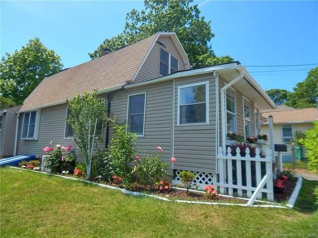 8 Peak Avenue, Milford, CT 06460 (MLS #170403958) :: Spectrum Real Estate Consultants
