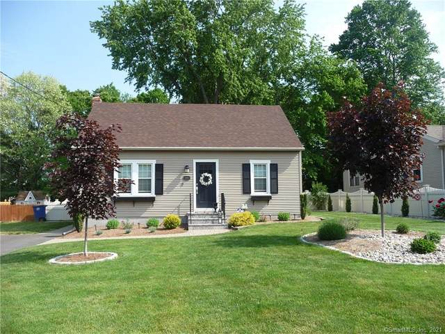 89 Campbell Avenue, Vernon, CT 06066 (MLS #170403993) :: Spectrum Real Estate Consultants