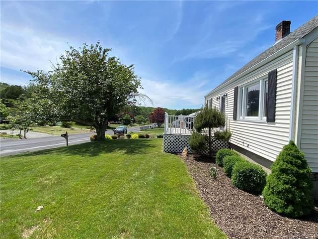 25 Roseleah Drive, Waterford, CT 06385 (MLS #170404022) :: Tim Dent Real Estate Group