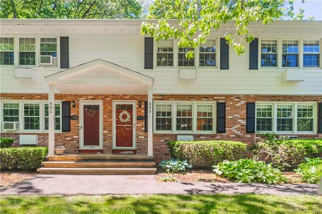 403 Robin Court, Cheshire, CT 06410 (MLS #170404056) :: Coldwell Banker Premiere Realtors