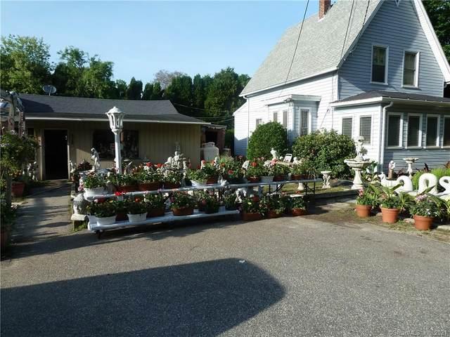 201 Willimantic Road, Sprague, CT 06330 (MLS #170404087) :: GEN Next Real Estate