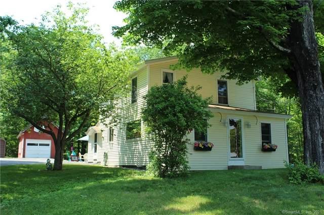 116 Standard Avenue, Winchester, CT 06098 (MLS #170404152) :: Michael & Associates Premium Properties | MAPP TEAM