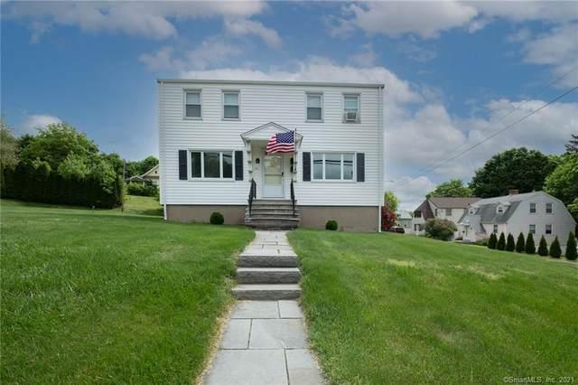 290 Buckingham Street, Watertown, CT 06779 (MLS #170404153) :: Spectrum Real Estate Consultants
