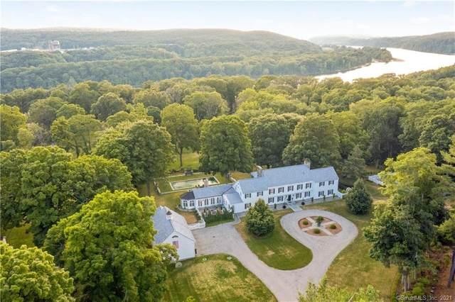 135 Middle Haddam Road, East Hampton, CT 06456 (MLS #170404155) :: Mark Boyland Real Estate Team