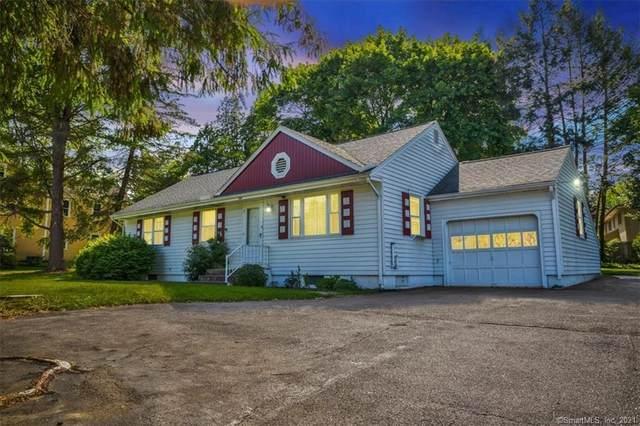 1167 Marion Avenue, Southington, CT 06444 (MLS #170404196) :: Michael & Associates Premium Properties | MAPP TEAM