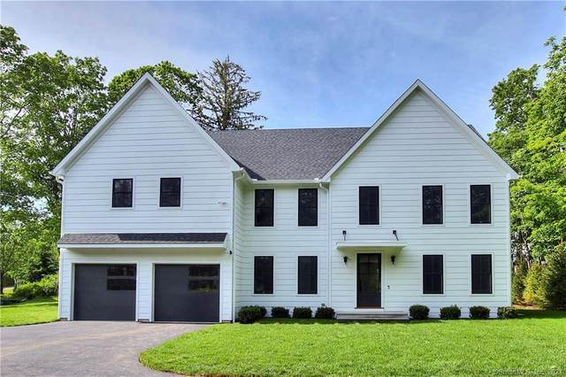 15 Maple Avenue N, Westport, CT 06880 (MLS #170404284) :: Spectrum Real Estate Consultants