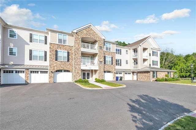 825 Brookside Court #825, Newtown, CT 06470 (MLS #170404301) :: Team Feola & Lanzante | Keller Williams Trumbull