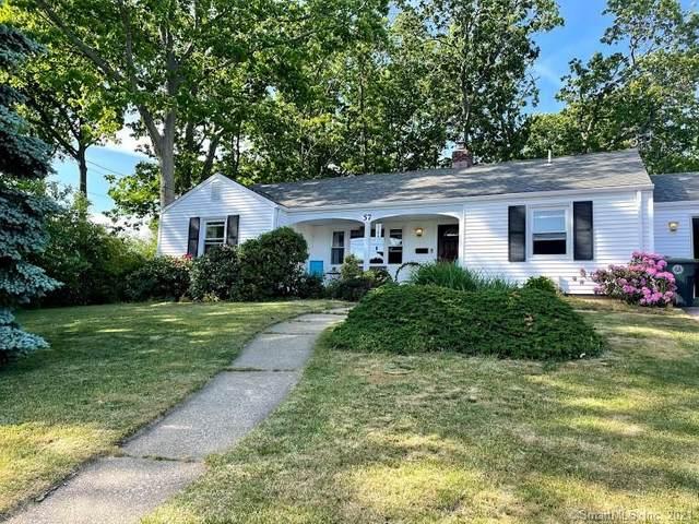 57 Kirkside Avenue, Milford, CT 06460 (MLS #170404333) :: Spectrum Real Estate Consultants