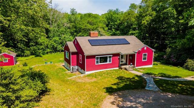40 Deans Mill Road, Stonington, CT 06378 (MLS #170404336) :: Tim Dent Real Estate Group