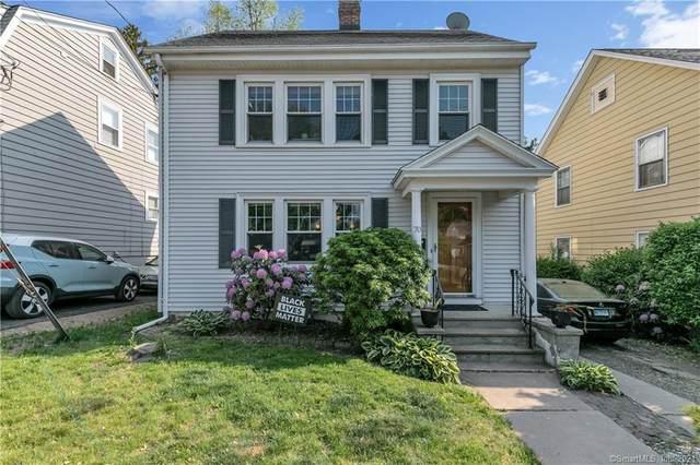 70 Hawthorne Avenue, Hamden, CT 06517 (MLS #170404360) :: Spectrum Real Estate Consultants