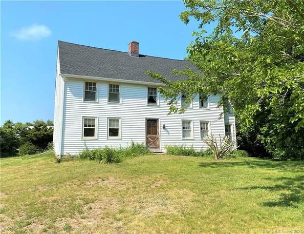 427 Boston Post Road, East Lyme, CT 06333 (MLS #170404378) :: Michael & Associates Premium Properties | MAPP TEAM