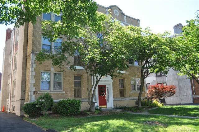 18 Robin Road #1, West Hartford, CT 06119 (MLS #170404380) :: Sunset Creek Realty