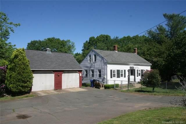 19 River Road, Willington, CT 06279 (MLS #170404383) :: Spectrum Real Estate Consultants