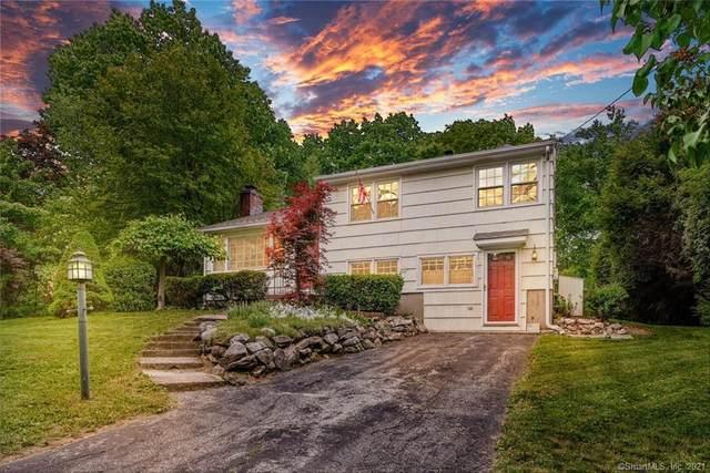 27 Pine Tree Road, Monroe, CT 06468 (MLS #170404406) :: Spectrum Real Estate Consultants