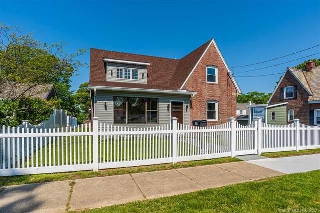 15 Hemlock Street, Stratford, CT 06615 (MLS #170404408) :: Spectrum Real Estate Consultants