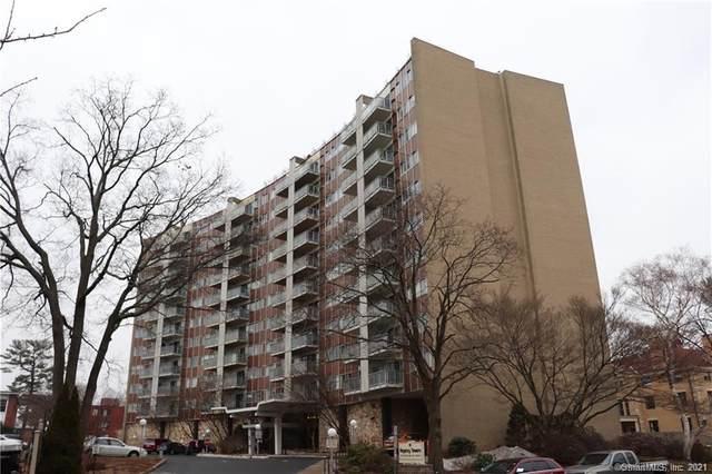 30 Woodland Street 6J, Hartford, CT 06105 (MLS #170404411) :: Team Phoenix