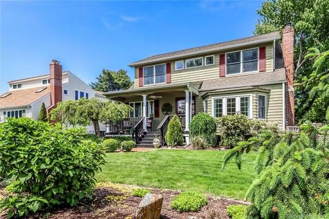 11 Manor Drive, Milford, CT 06460 (MLS #170404427) :: Tim Dent Real Estate Group