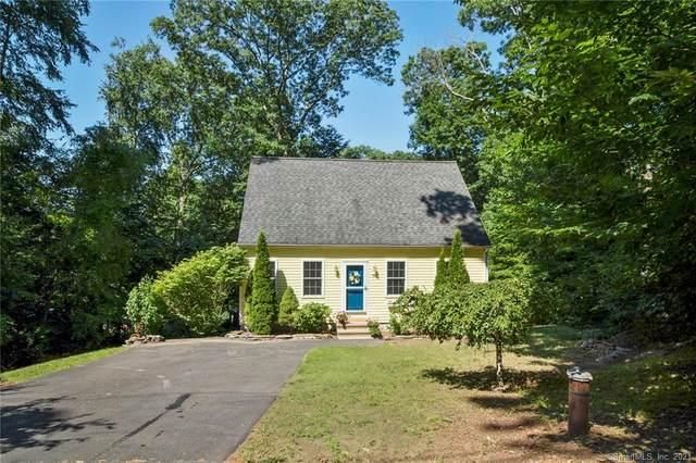79 Depot Hill Road, East Hampton, CT 06414 (MLS #170404433) :: Spectrum Real Estate Consultants
