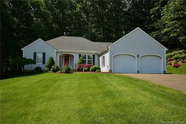 9 Rothe Lane, Ellington, CT 06029 (MLS #170404501) :: NRG Real Estate Services, Inc.