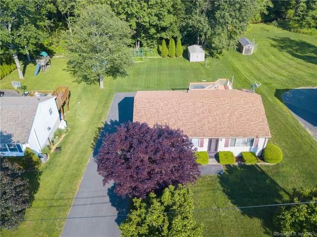 222 Parkman Street, Watertown, CT 06779 (MLS #170404516) :: Spectrum Real Estate Consultants
