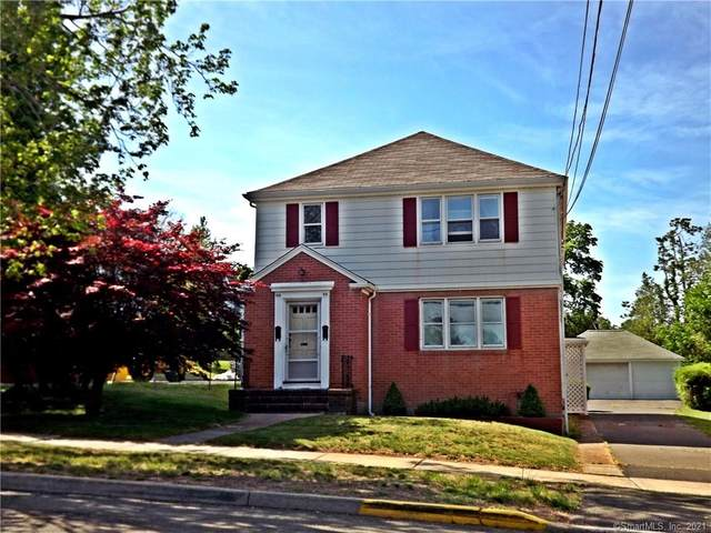 216 College Street, Middletown, CT 06457 (MLS #170404545) :: Carbutti & Co Realtors
