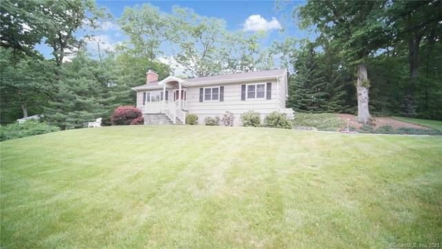6 Oakwood Court, Norwalk, CT 06850 (MLS #170404584) :: Spectrum Real Estate Consultants