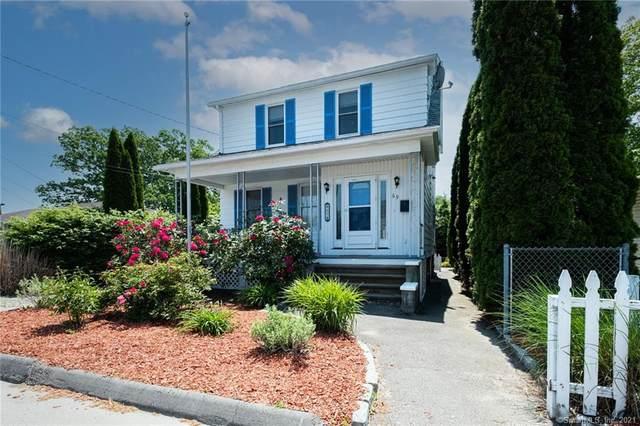 69 Anderson Avenue, Waterbury, CT 06708 (MLS #170404617) :: Carbutti & Co Realtors