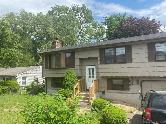 62 Ogden Street, West Haven, CT 06516 (MLS #170404628) :: Spectrum Real Estate Consultants
