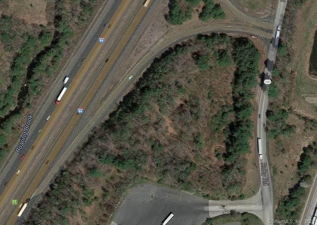 0 Ruby Road, Willington, CT 06279 (MLS #170404746) :: Spectrum Real Estate Consultants