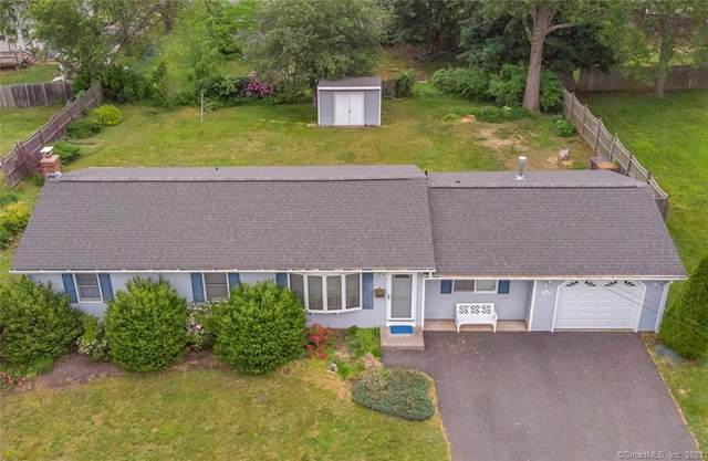 180 Green Manor Road, Enfield, CT 06082 (MLS #170404779) :: Anytime Realty