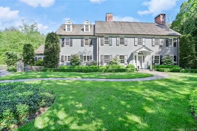 165 Hubbell Lane, Fairfield, CT 06824 (MLS #170404877) :: Spectrum Real Estate Consultants